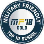 South College - Military Friendly - Top 10 School