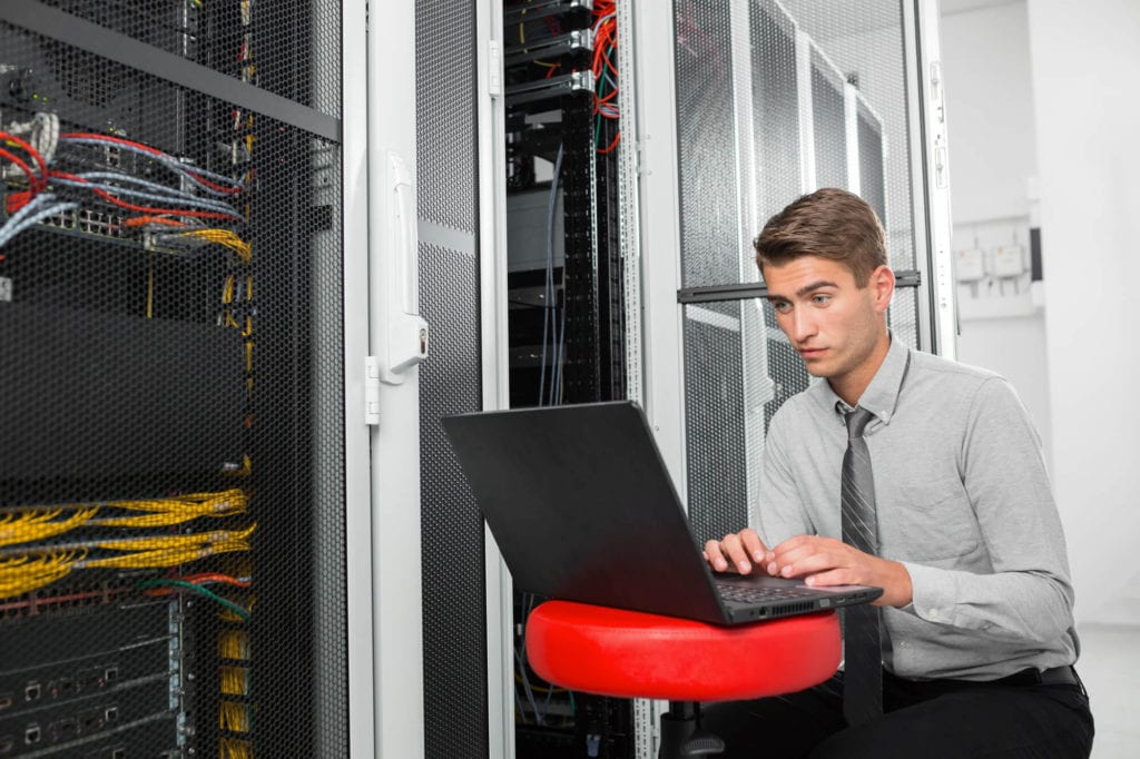 Bachelor of Science in Computer Science with a Concentration in Network Security - South College